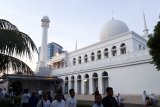 Pemkot Makassar isyaratkan shalat Idul Fitri di masjid masing-masing
