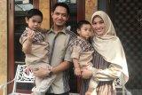 Putra sulung Dude - Alyssa keranjingan ke masjid