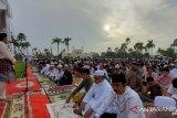 MUI Riau anjurkan masyarakat salat Idul Adha di rumah pada kawasan zona merah