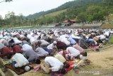 Khotib Idrus Al Hamid : Idul Fitri Kembali kepada fitrah