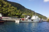 Pemkab Sangihe belum putuskan kelola pelabuhan di kepulauan