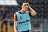 Koeman dorong De Ligt pindah ke klub besar