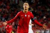 Ronaldo sang pembeda bagi Portugal