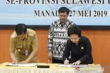 DPRD Manado tindaklanjuti  rekomendasi BPK Sulawesi Utara
