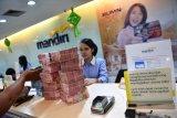 Kekuatan modal perbankan di Indonesia malah terbaik di ASEAN di tengah pandemi