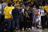 NBA larang pemilik saham Warriors tonton pertandingan langsung