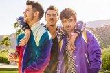 Jonas Brothers rilis album