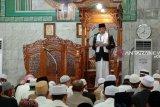 Jadi khatib salat Id, Bupati Inhil : Momentum Ramadhan dan Idul Fitri menumbuhkan semangat berempati kepada kaum dhuafa
