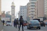 Presiden Sri Lanka pecat kepala dinas intelijen