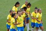 Trigol Cristiane antarkan kemenangan 3-0 Brasil atas Jamaika