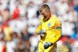 Inggris kalahkan Swiss 6-5 lewat adu penalti