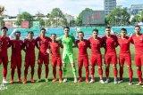 Indra Sjafri: Indonesia capai target di Piala Merlion