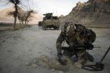 AS segera tarik semua pasukannya dari Afghanistan
