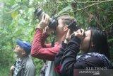 Kunjungan wisata Danau Tambing meningkat hingga 3.000 orang