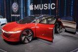 Apple akan beli startup swakemudi Drive.Ai