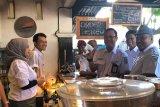 Loko Coffee Shop meluncurkan Menu Sodaqoh