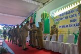 Pemkot Yogyakarta memanfaatkan
