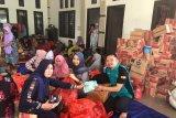 BNI Manado serahkan bantuan  bagi korban banjir Morowali