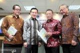 Chandra Asri Petrochemical dapat fasilitas bebas pajak