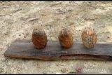 Granat era Belanda ditemukan di Bajubang Jambi