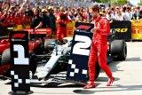 Penalti Vettel, FIA tolak permintaan Ferrari