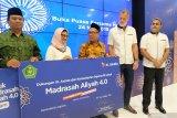 XL Axiata--Kemenag Luncurkan Program Madrasah Aliyah 4.0