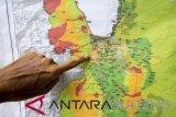LIPI siapkan peta rendaman tsunami berskala 1:10.000