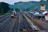 DPRD Jateng dukung percepatan reaktivasi empat jalur kereta api