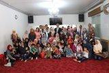 KBRI Amman pulangkan keluarga pekerja migran Indonesia