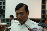 Luhut: Indonesia usulkan dana khusus fasilitasi investasi empat koridor BRI