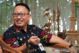 Disporapar Jawa Tengah tinjau ulang standar keselamatan objek wisata