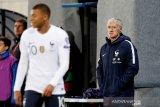 Prancis mampu cetak banyak gol