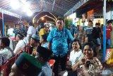 Ribuan warga Sangihe hadiri hari raya ketupat