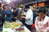 Bupati: Hari raya ketupat pererat silaturahim di Sangihe