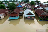 1.560 warga Wajo terdampak banjir