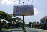 Ini jawaban Wako Padang soal pemasangan balihonya dikaitkan dengan pilkada gubernur