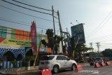 Dishub : Rekayasa lalu lintas efektif mengurangi kemacetan selama Lebaran