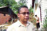Kerugian akibat bencana alam di Padang Pariaman capai Rp2,2 miliar