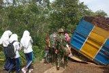 DPRD Musi Rawas minta perbaiki jembatan rusak