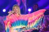 Katy Perry dan Taylor Swift akhirnya damai