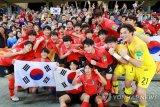 Korsel dan Ukraina melaju ke final Piala Dunia U20