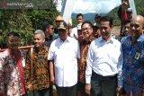 Pemprov koordinasi dengan Kementerian PU buka akses jalur Sultra-Sulteng