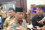 Wiranto mengaku belum terima surat permintaan penangguhan Kivlan Zen