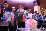 Dua teroris ditangkap di Kalteng berencana ke Jakarta melalui Sampit