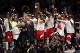 Toronto Raptors juara NBA 2019