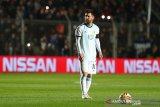 Messi habiskan 40 menit berbicara ke media usai dikalahkan Kolombia