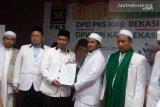FPI berdoa untuk kelancaran sidang, pastikan tidak ada pergerakan massa ke MK