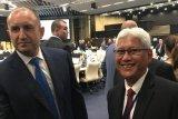 Presiden Bulgaria  Rumen Radev harus jalani isolasi mandiri