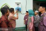 382 Masjid Kota Padang naik daya gratis dari PLN, manfaat promo gemerlap lebaran