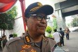 Mantan Kapolda Polda Metro Jaya diperiksa tentang permufakatan